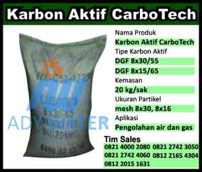 Jual Karbon Aktif Carbotech Indonesia | Harga Karbon Aktif Carbotech Indonesia | Beli Karbon Aktif Carbotech Indonesia