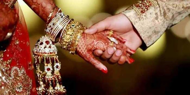 Marriage Predictions Theory on Vedic Astrology