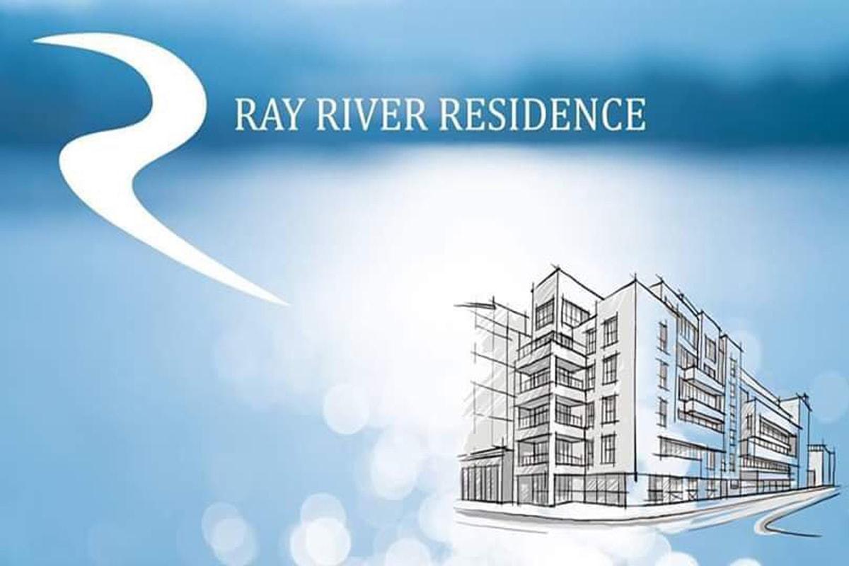 Dự án Ray River Residence