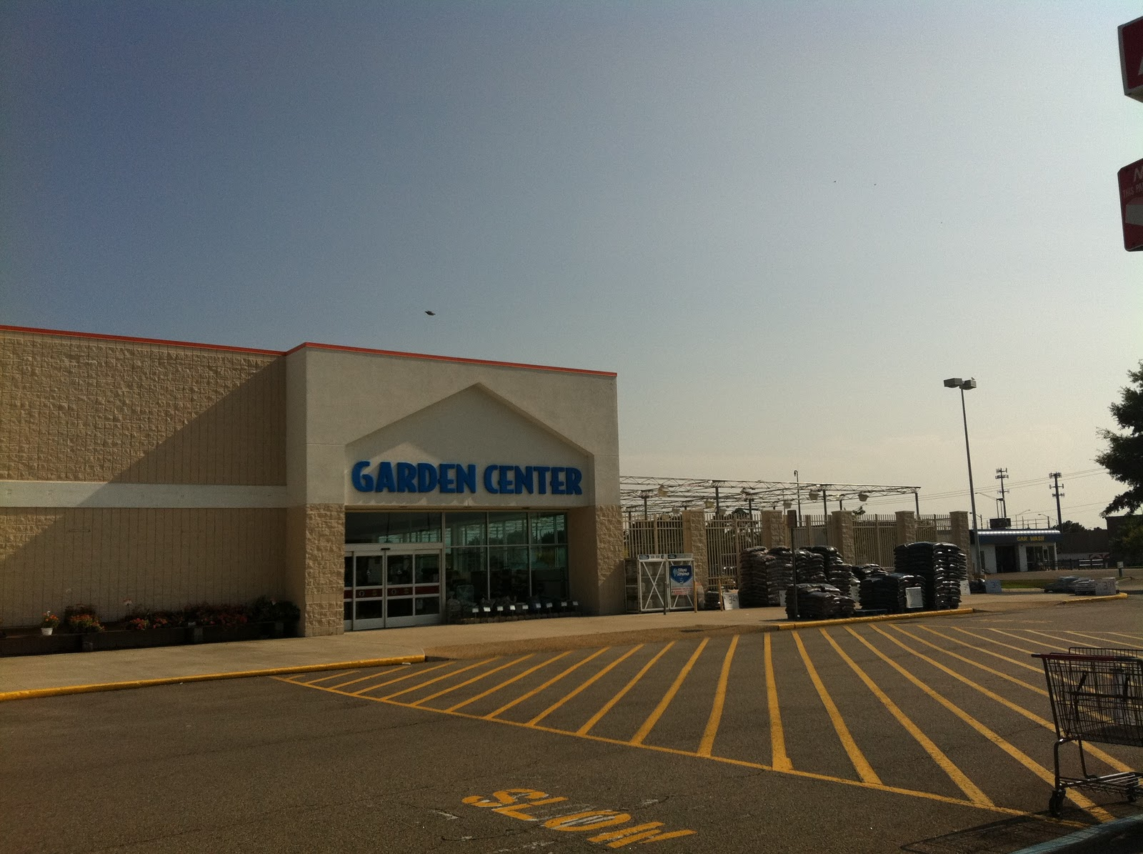 Kmart World: Spotlight: Super Kmart Center - Virginia Beach, VA