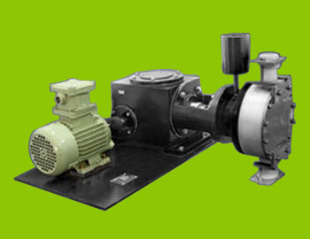 Metering Pump Manufacturer India