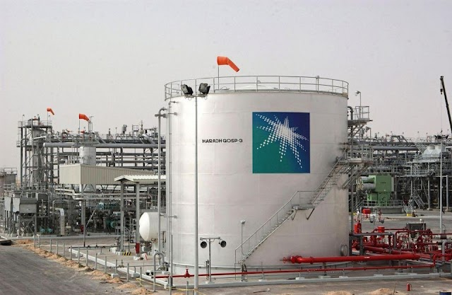 Saudi Aramco seeks to overhaul engines, fuel amid EV hype