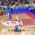 Ελλάδα - Μεγάλη Βρετανία 20-23 (10')