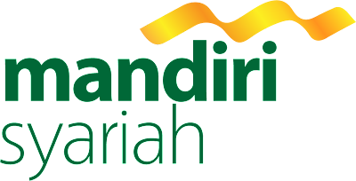 Logo Bank Mandiri Syariah Transparent Background
