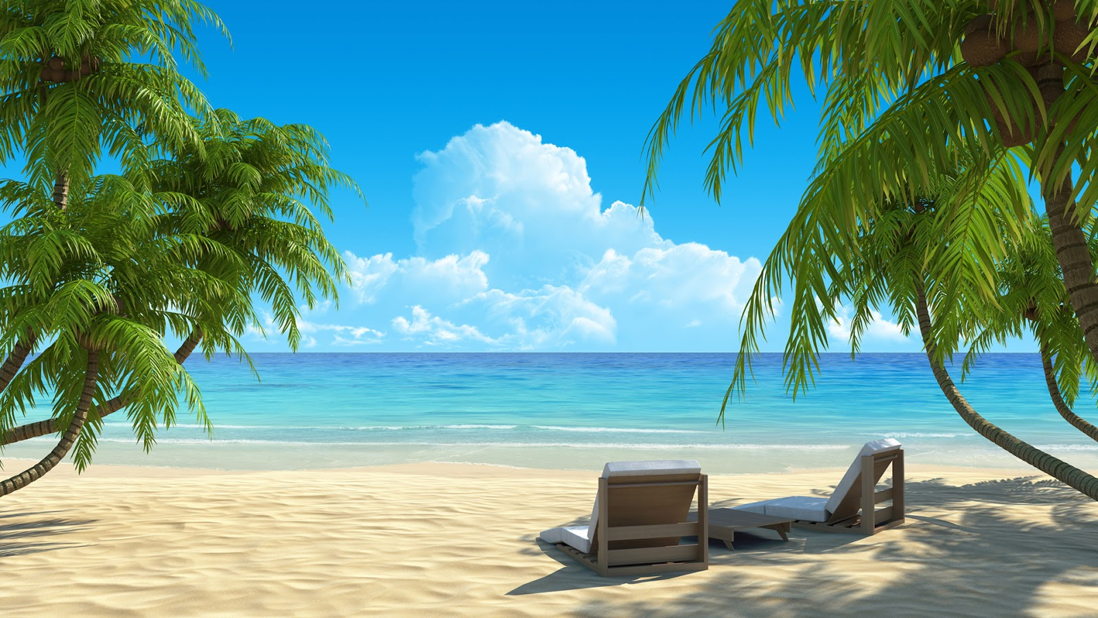 Beautiful Beach Wallpapers: Studio Backgrounds: Most Beautiful Beaches