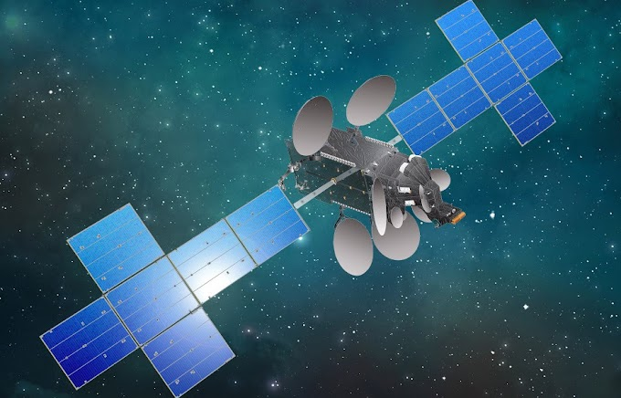 Embratel Star One anuncia o início da construção de seu novo satélite Star One D2 - 30/10/2017