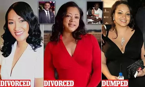 Idris Elba ex wives