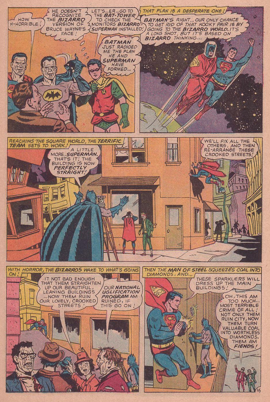 Read online World's Finest Comics comic -  Issue #156 - 21