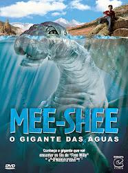 Mee-Shee: O Gigante Das Águas Dublado Online