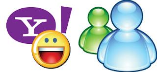 Llega a su fin la relacion entre Microsoft y Yahoo - Solo Nuevas