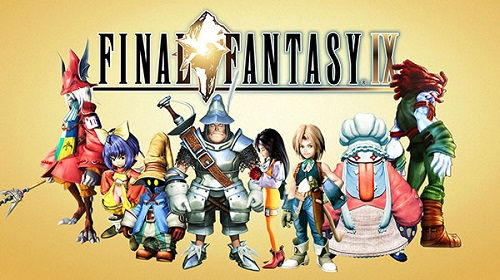Final Fantasy IX Review, Gameplay & Story