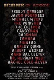 Watch Icons of Horror 2 Online Free 2016 Putlocker