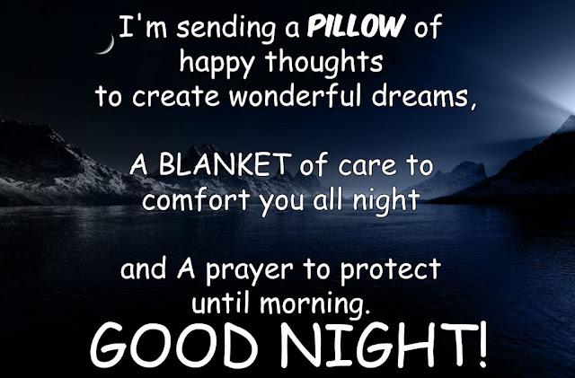 good night wishes pictures