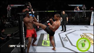 EA Sports ufc مجانيه