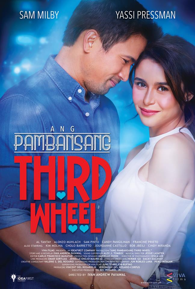 watch filipino bold movies pinoy tagalog poster full trailer teaser Ang Pambansang Third Wheel