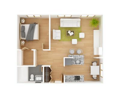 Soluciones para casa pequeñas