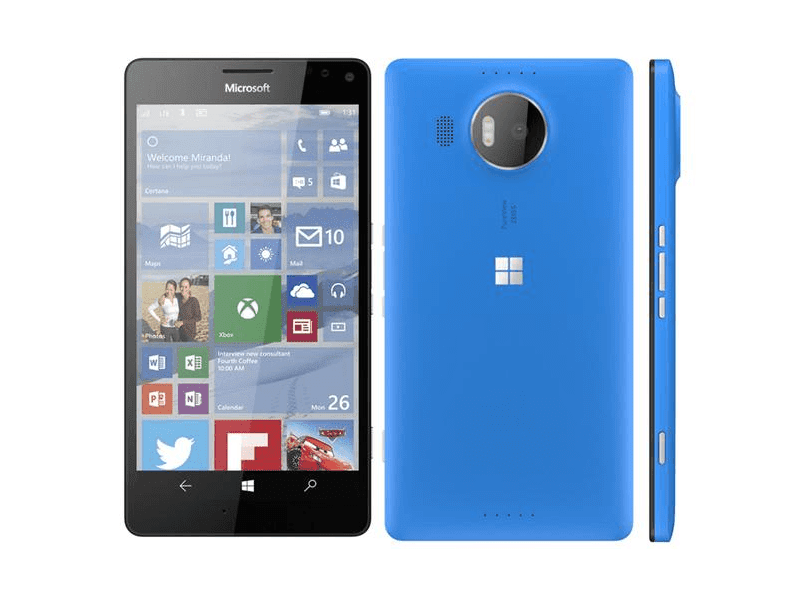 MICROSOFT LUMIA 950 AND 950 XL MIGHT BE LAUNCHED THIS OCTOBER!