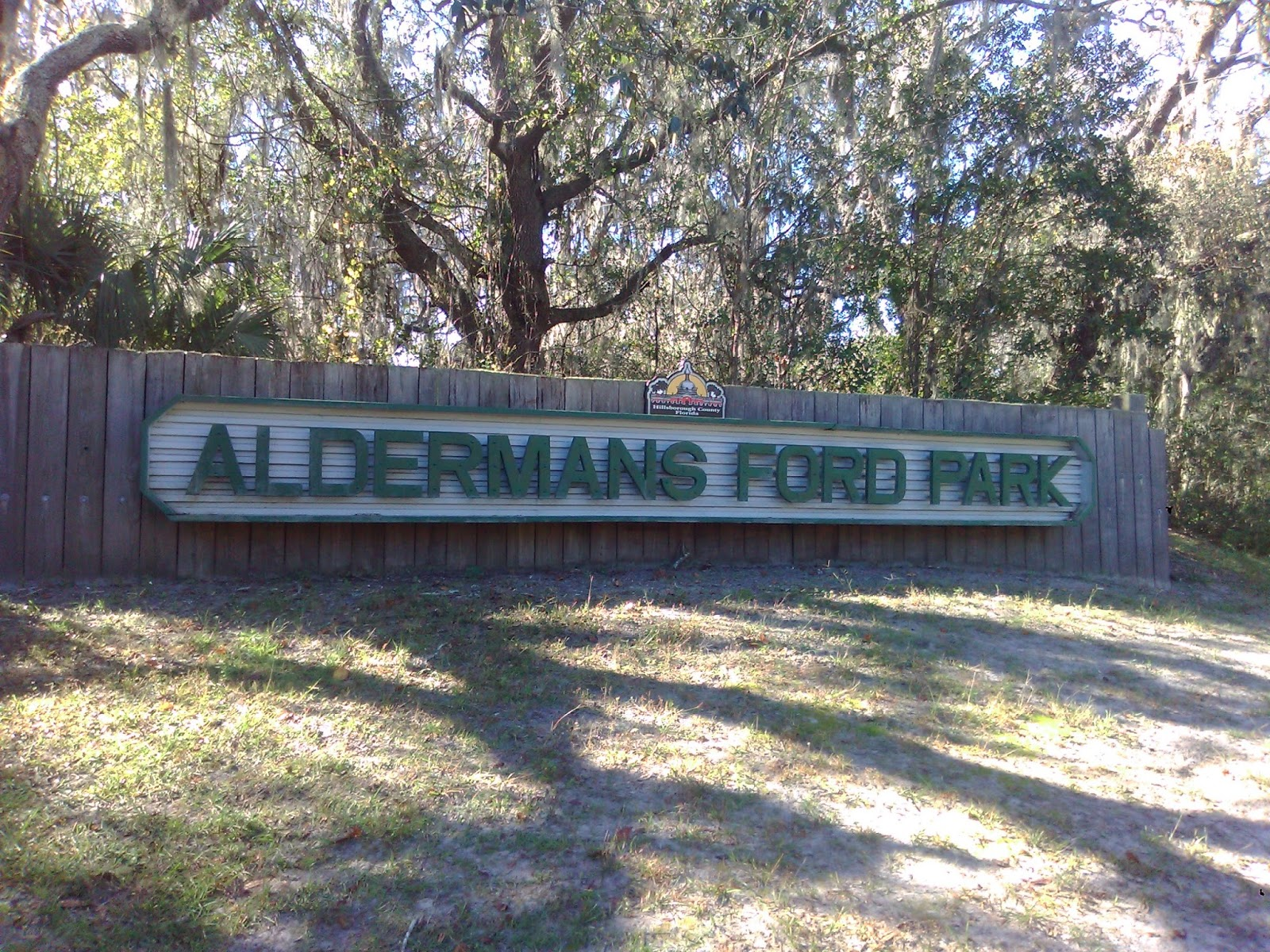 Trails And Waterways Alderman S Ford Park