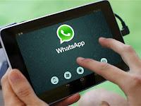 Cara Transaksi Pulsa Lewat Whatsapp
