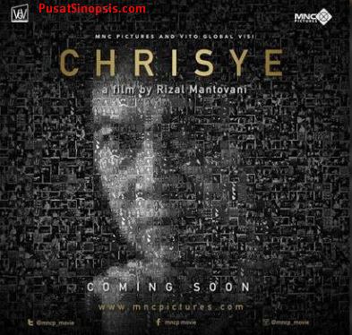 Film Chrisye (2017)