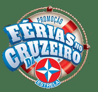 Promoção Férias no Cruzeiro Estrela