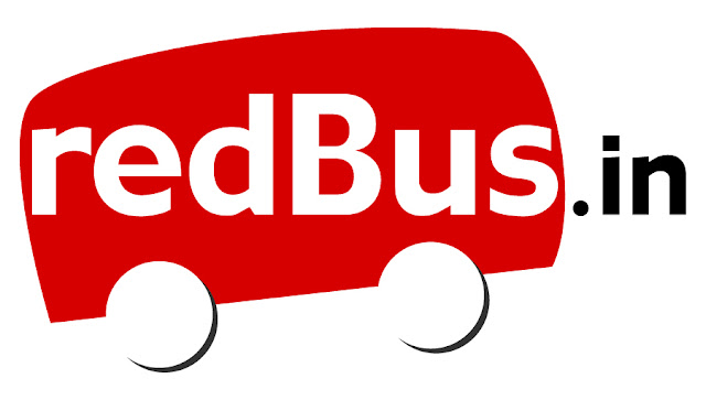 Redbus Flat 20% Off  Coupon (App Only)