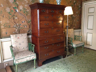 State Dressing Room Nostell