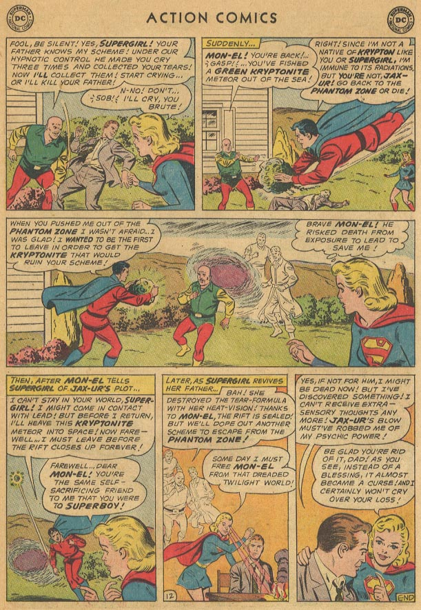 Action Comics (1938) 288 Page 30