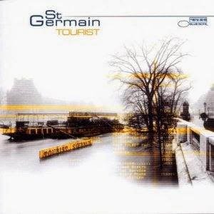 portada disco St. Germain