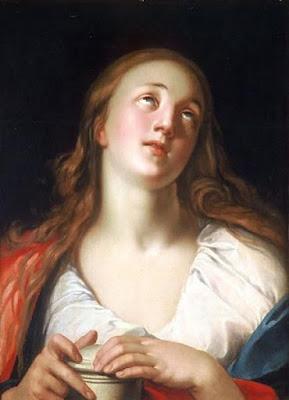 Ste Magdalena, Elisabeth Sophie Cheron