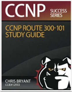 CCNP ROUTE Study Guide