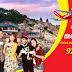 Chào Đường Bay Mới Vietjet Air Hà Nội - Busan giá chỉ từ 920.000 VND
