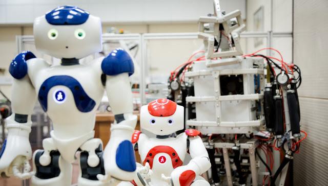 Κέντρο Εκπαιδευτικής Ρομποτικής και Προγραμματισμού στο 2ο Γυμνάσιο Καλαμάτας