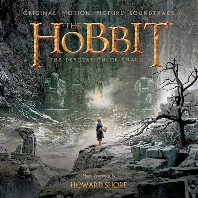 The Hobbit 2 The Desolation of Smaug Liedje - The Hobbit 2 The Desolation of Smaug Muziek - The Hobbit 2 The Desolation of Smaug Soundtrack - The Hobbit 2 The Desolation of Smaug Filmscore