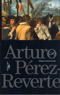 El sol de Breda - Arturo Pérez-Reverte (1998)