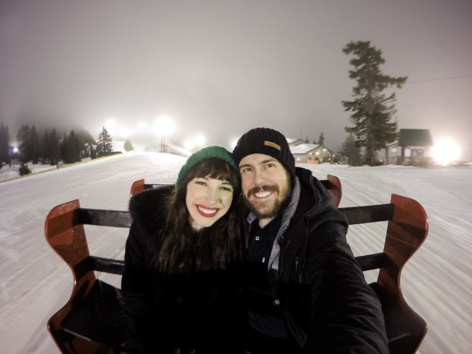 Grouse Mountain Review + Couples Vlog