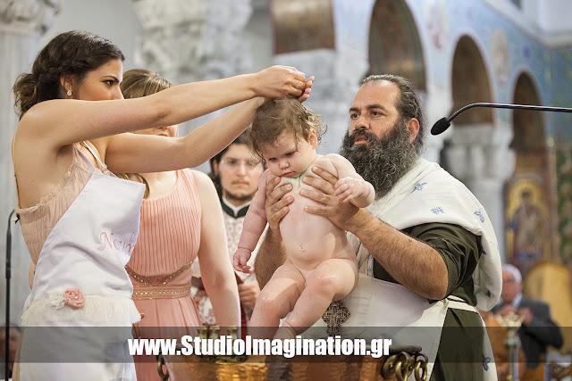 Φωτογραφια Βαπτισης Αγιο Κωνσταντινο Παραλια Βολου-Φωτογραφοι γαμων βαπτισης στο Βολο, φωτογραφος Λαρισα