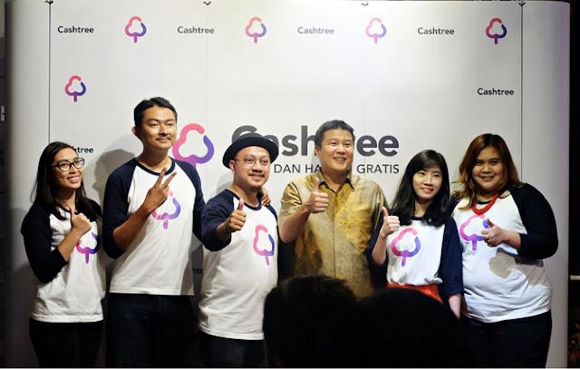 Aplikasi Cashtree Punya Fitur Baru & Pulsa Gratis Lebih Besar Menyambut Ramadhan