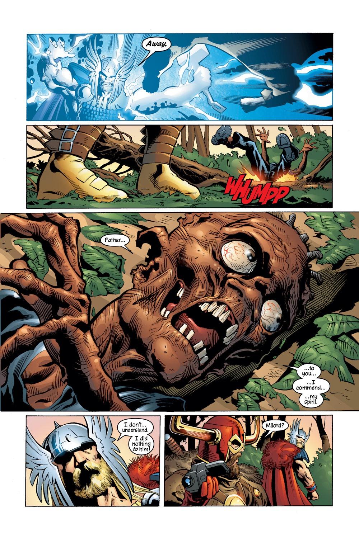 Thor (1998) Issue #56 #57 - English 19