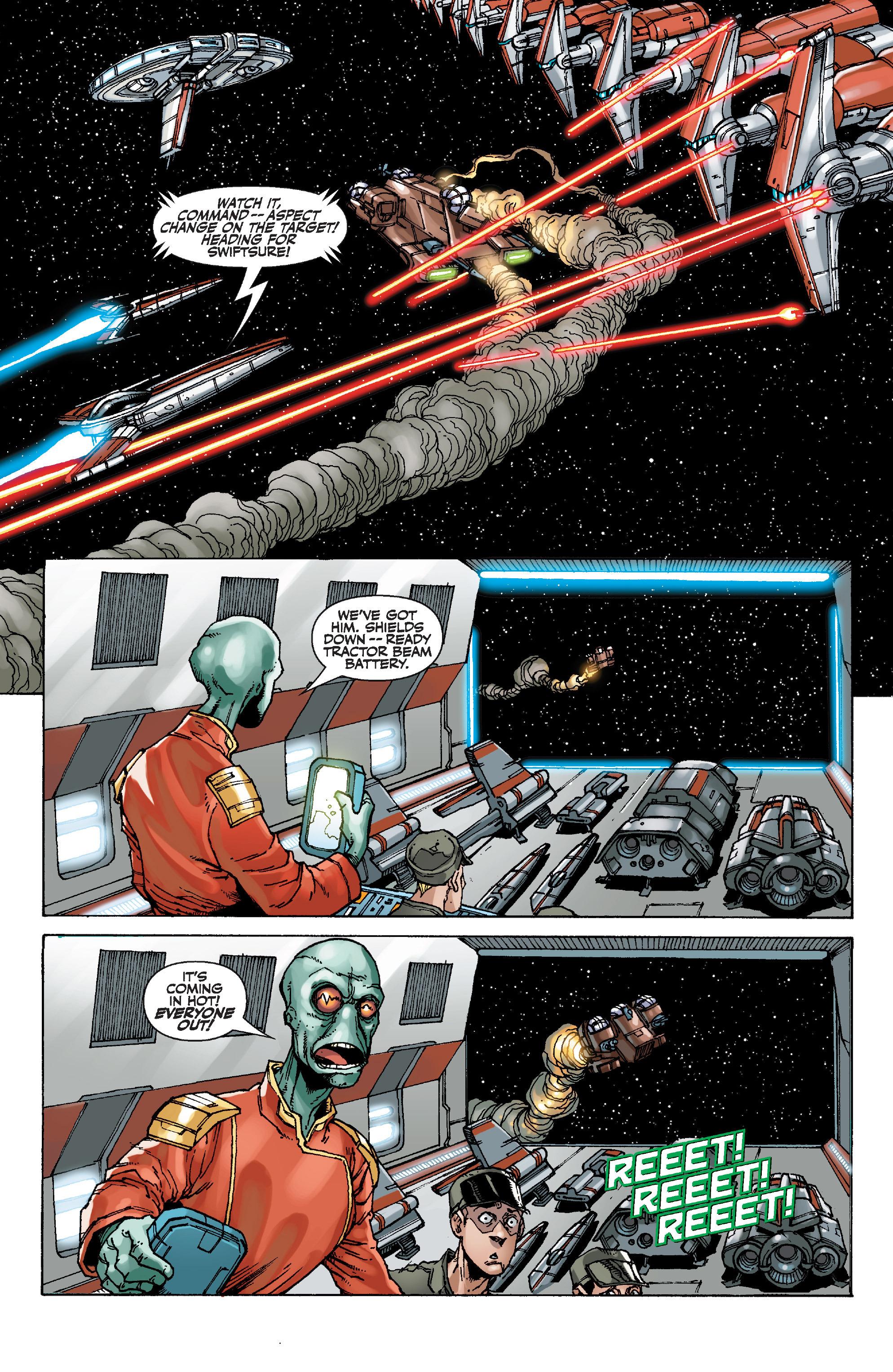 Read online Star Wars Omnibus comic -  Issue # Vol. 32 - 295