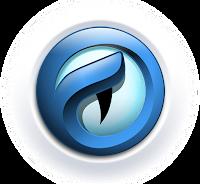 Comodo IceDragon Logo