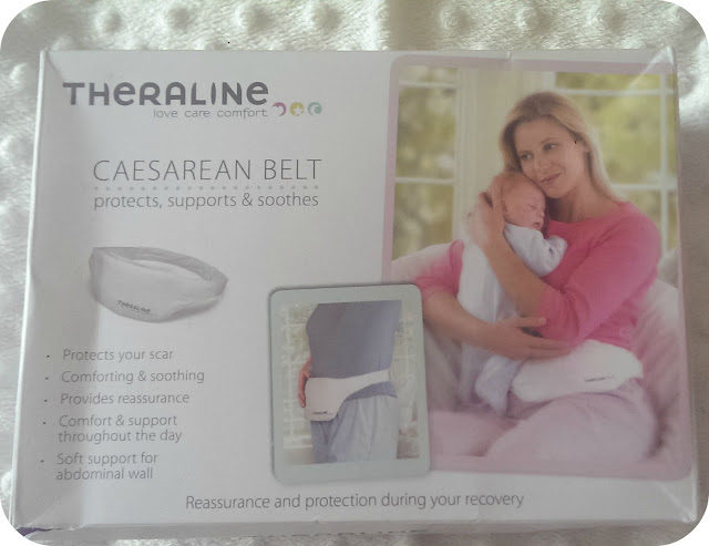 Theraline Caesarean Belt