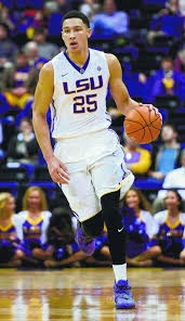 The top NBA Prospect for the 2016 NBA Draft Ben Simmons