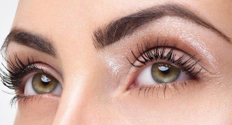 8 Cara Alami Untuk Melentikkan Bulu Mata