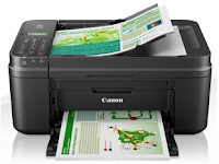 Canon PIXMA MX495 Driver Free Download