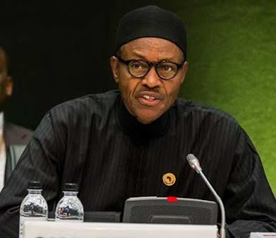 GOOD NEWS! PRESIDENT BUHARI VOWS TO ERADICATE KIDNAPPING, SUICIDE BOMBING AND THE LIKES THAT NIGERIANS FACE