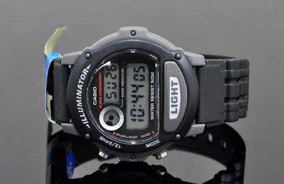 jam tangan casio wanita harga 300 ribuan