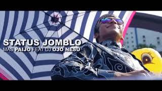 Lirik Lagu Status Jomblo - Mas Paijo (Alif Rizky)