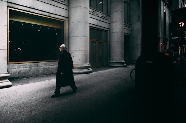 Street photography con la Leica TL
