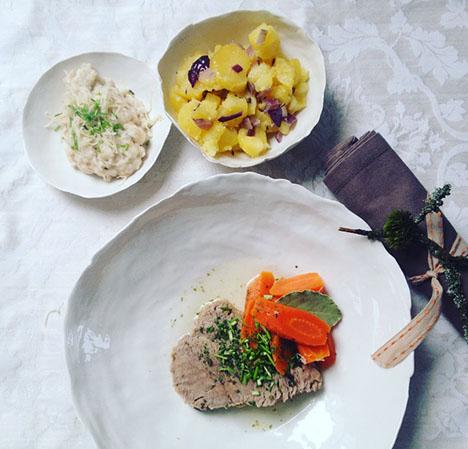 Tafelspitz_My Kitchen Logbook by Marlene Grünzweil